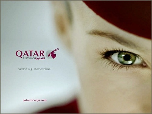 qatar airways skytrax 2012