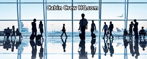 cabincrew photo