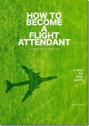 How to Become a Flight Attendant Ebook