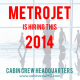 metrojet careers july 2014