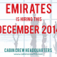emirates cabin crew hiring december 2014
