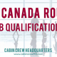 air canada rouge job qualifications