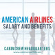 american airlines salary and benefits