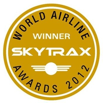 Skytrax Awards 2012