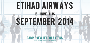 etihad airways hiring september 2014