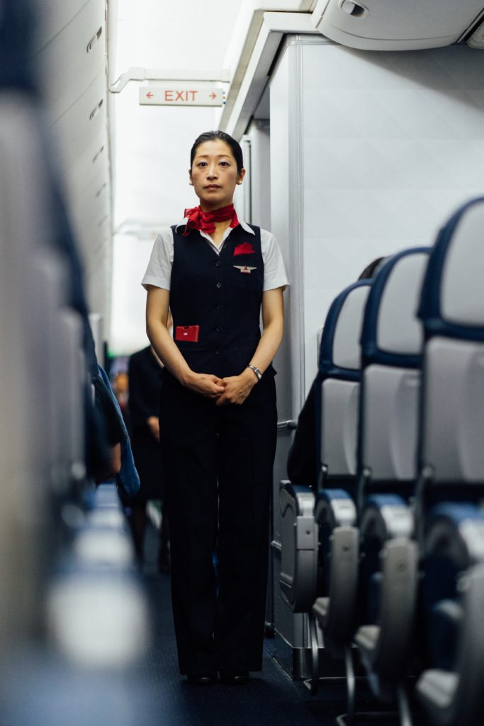 requirements-flight-attendant